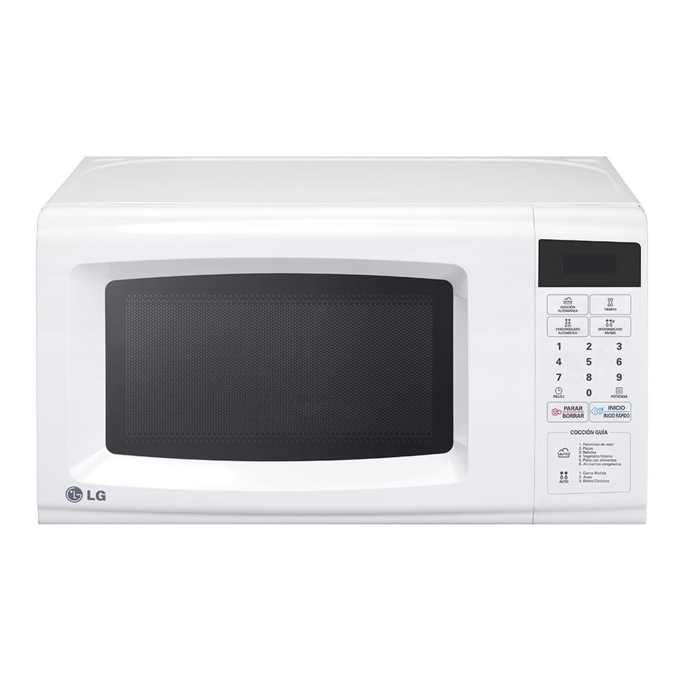 Reparaci n de electrodom sticos t cnicos cocinar en horno for Cocinar en microondas
