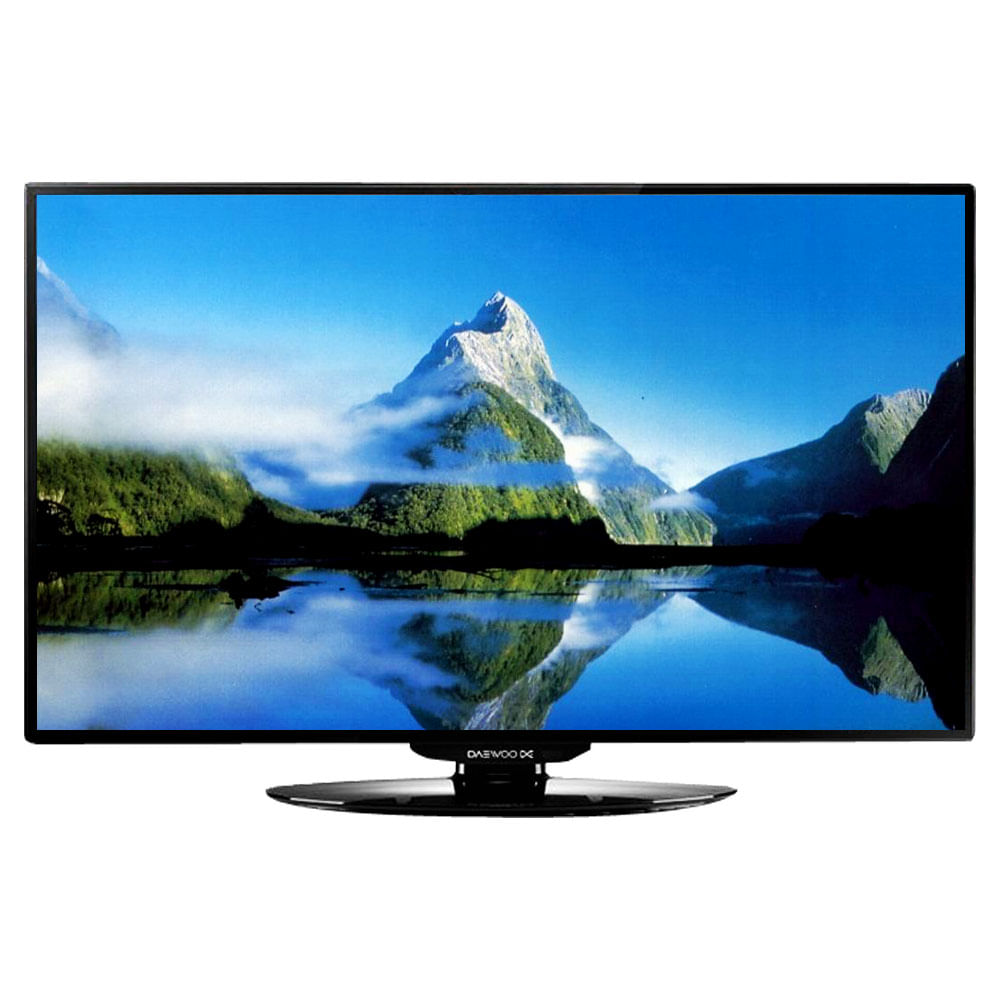 daewoo televisor led full hd 42 dex 42d1 wong per wong. Black Bedroom Furniture Sets. Home Design Ideas