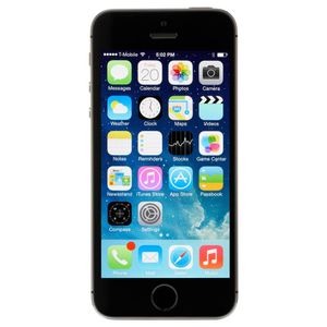 Apple iPhone 5s 16GB 8MP 4.0