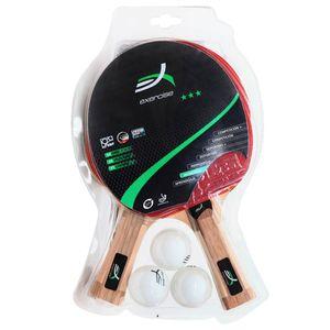 Exercise-Set-Ping-Pong-mas-Net-3-Estrellas-485939