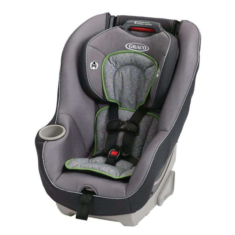 Graco Car Seat Asiento Para Beb Contender 65 Charter