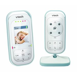 Vtech-Monitor-de-Bebe-con-Video-a-color-y-audio-VM311-Blanco-518050