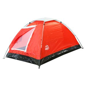 Alpes-Outdoors-Carpa-Rectangular-2-Personas-Rojo-496265