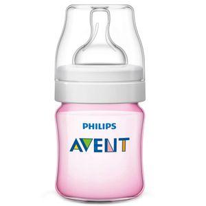Avent-Biberon-Classic-Plus-125-ml-SCF-56117-Rosado-517344