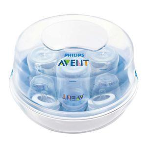 Avent-Pack-Esterilizador-a-Vapor-para-Microondas-2-Biberon-260ml-wong-521200