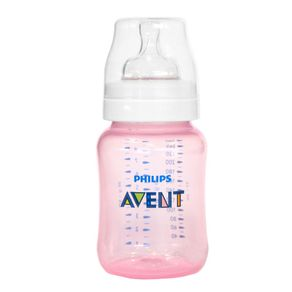Avent-Biberon-Classic-Plus-260-ml-SCF-56417-Rosado-517358_1