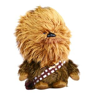 Star Wars Peluche Chewbacca 24