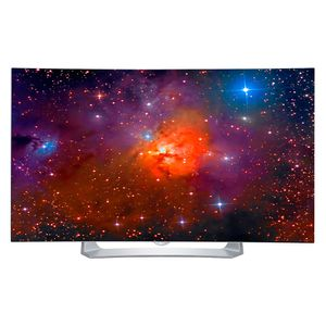 LG Televisor OLED Full HD Smart 3D 55