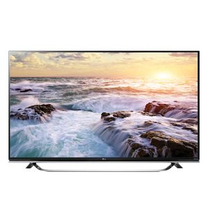 LG Televisor LED Ultra HD 4K Smart 3D 55