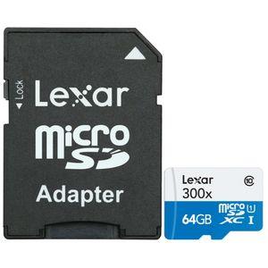 Lexar-MicroSD-64GB-Class-10-Adaptador-SD-wong-474982