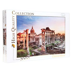 Clementoni-Rompecabezas-2000-Piezas-Roma-wong-474834003