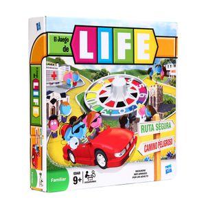 Hasbro-El-juego-de-Life-wong-410275