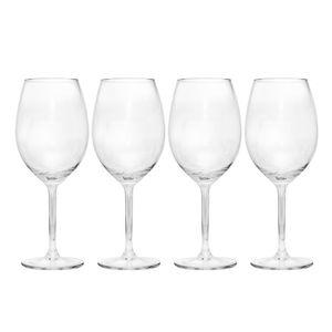 Vacu Vin Pack X 2 Set Copas Vino Blanco