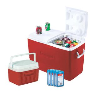 Rubbermaid-Set-Cooler-50Qt-Blue-Ice-Rojo-wong-522719_1