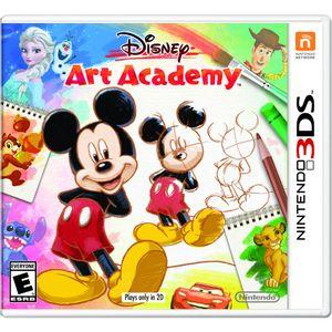 Nintendo-Disney-Art-Academy-3DS-wong-534541