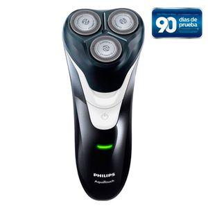 Philips-Afeitadora-Inalambrica-AT610-14-Negro-wong-517992