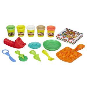 Play-Doh-Shope-Pizza-Par-Set-B1856-wong-493990