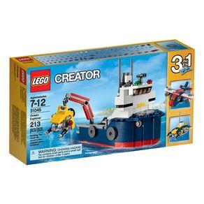 Lego-Explorador-Oceanico-31045-wong-527393_1