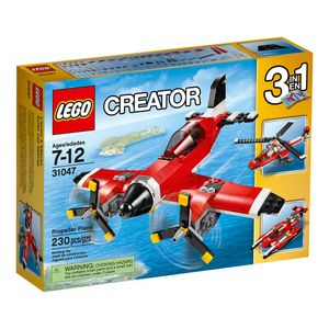 Lego-Avion-Con-Helices-31047-wong-527395_1