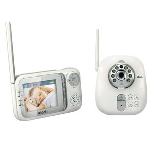 Vtech-Monitor-de-BebE-con-Video-a-Color-y-Audio-VM321-Blanco-519345_6