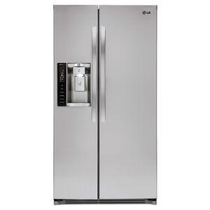 LG-Refrigeradora-711-L-LG-GS73SGS-Plateado-wong-542868