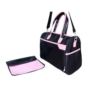 Maternelle-Bolso-Baby-Chic-Rosa-wong-543165