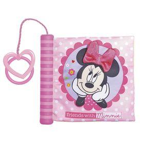 Disney-Baby-Minnie-Libro-Suave-de-Actvidades-wong-503871