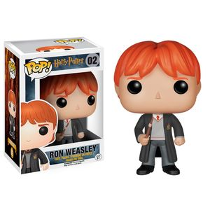 Funko-Pop-Ron-Weasley-Harry-Potter-wong-542531