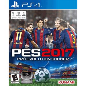 PES-2017-PS4-542142