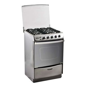 Klimatic-Cocina-de-Pie-a-Gas-4-Hornillas-Tedesca-Plateado-wong-544889