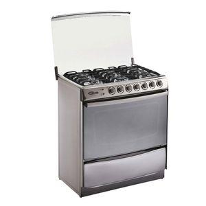 Klimatic-Cocina-de-Pie-a-Gas-6-Hornillas-Tremare-Plateado-wong-544896