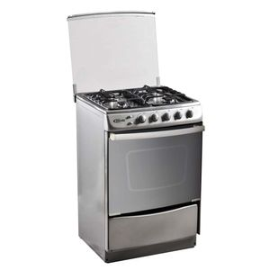 Klimatic-Cocina-de-Pie-a-Gas-4-Hornillas-Stellare-Plateado-wong-544897