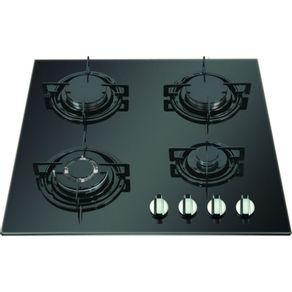 Klimatic-Cocina-Empotrable-a-Gas-4-Hornillas-Durabile-Negro-wong-544907
