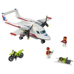 Lego-Avion-Ambulancia-60116-wong-527377_1