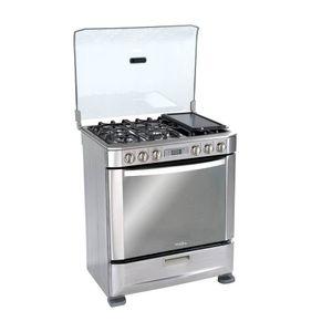 Mabe-Cocina-5-Hornillas-INGENIOUS767PX0-Plateado-wong-532983