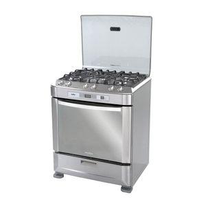 Mabe-Cocina-5-Hornillas-INGENIOUS769PX0-Plateado-wong-532984