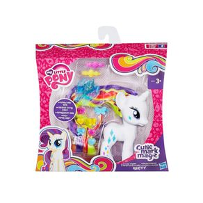 Hasbro-My-Little-Pony-Deluxe-Fashion-Pony-Rarity-B0297-Has-wong-493931