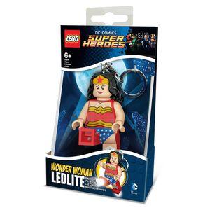 Lego-Llavero-Linterna-Super-Heroes-Wonder-Woman-wong-543671