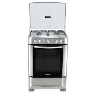Mabe-Cocina-4-Hornillas-INGENIOUS6020PX-Plateado-wong-545122
