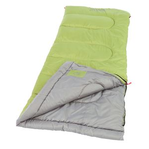 Coleman-Sleeping-Bag-Rect-Regular-Verde-wong-548577