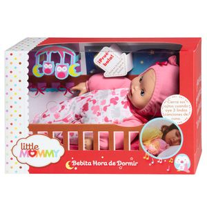 Fisher-Price-Little-Mommy-Soothe-Snooze-X8148-wong-433644