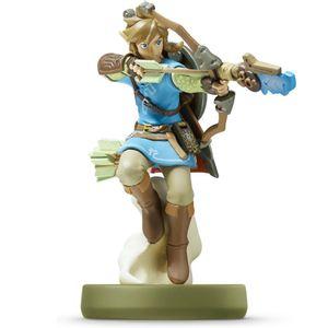 Nintendo-Amiibo-Link-Archer-B-W-wong-558964