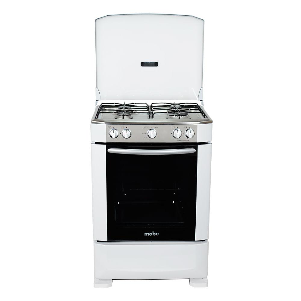 Mabe cocina ingenious6000pb wong per wong for Cocina 6000 euros