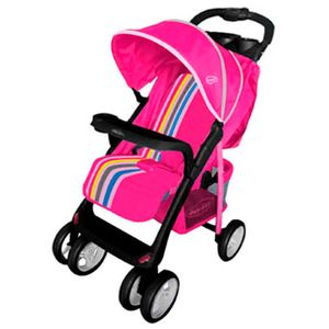 Baby-Kits-Coche-Monaco-5209-Rosado-558905