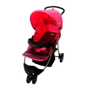 Baby-Kits-Coche-de-Paseo-Trio-GL209-Rosado-437093001