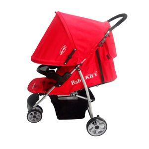 Baby-Kits-Coche-de-Paseo-Trio-GL209-Rojo-437093002