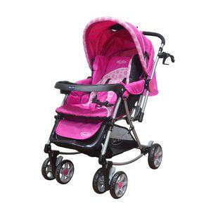 Baby-Kits-Coche-Cuna-Mecedor-Sevilla-NBM06-Rosado-494078