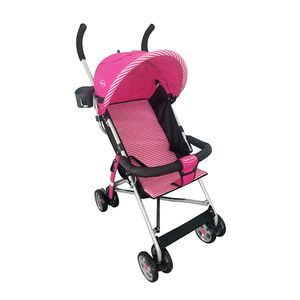 Baby-Kits-Coche-Baston-Junior-G310-Rosa-529976