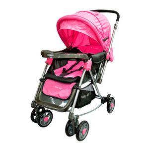 Baby-Kits-Coche-Mecedor-Flip-MC320-Rosa-529978