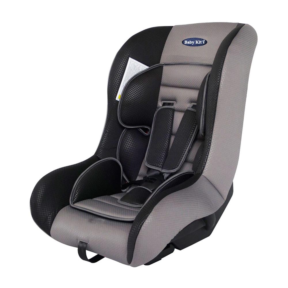 Baby kits asiento para auto rally dx negro wong per wong for Asiento para ninos auto